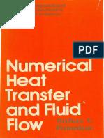 Numerical Heat Transfer