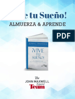 Vivetusueno Workbook