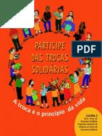 Cartilha Trocas Solidarias