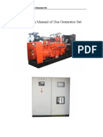 Operation Manual 500KW