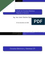 Presentación circuitos eléctricos