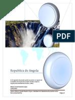 Republica de Angola Correguido