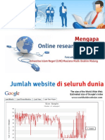 Online Research Skills
