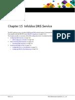Chap 15 Infoblox DNS Service