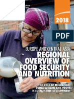 Europe and central Asia FAO