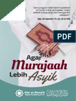 Dar Ar-Rasa'Il AGar MUrajaah LebihAsyik-1
