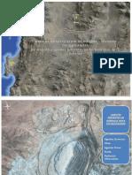 Mapa de Identificacion de Riesgos - División Chuquicamata (Por Presencia de Agentes)