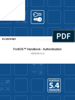 Fortigate Authentication 54