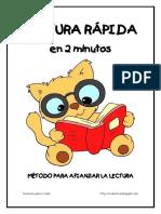 Libro de Lectura Rápida