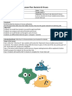 bacteria   viruses unit