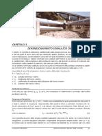 dimensionamento acquedotti