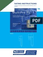 MultiProFL OperatingInstructions TD-3191011 V1 3 Lite