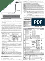 Manual de Instrucoes TLK49 r5