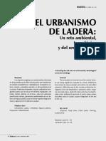 EL URBANISMO DE LADERA.pdf