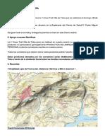 Reglamento de La Trail de Teba 2019