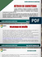 TOPOGRAFIA - DISEÑO GEOMETRICO DE CARRETERAS.pptx