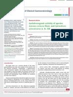 antiulcerogenic-activity-of-species-annona-coriacea-mart-and-spiranthera-odoratissima-a-st-hil