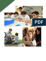 Imagens o 4 Pilares Da Educação