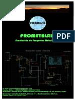 Pendon Prometalsim Spa 2018