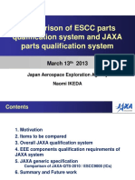 Comparison of ESCC parts qualification system and JAXA.pdf
