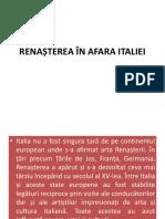 Curs Nr. 12 Renasterea in Afara Italiei,Pp