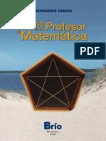 Diario de Un Profesor de Matemática - Bernardo Camou