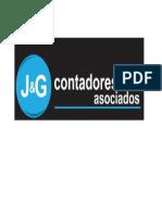 Logo Contadores