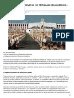 Doctrinanacionalsocialista.blogspot.cl-el Estado y El Servicio de Trabajo en Alemania - Dr Robert Ley