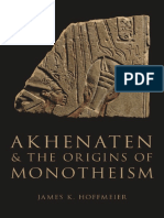 Akhenaten And The Origins of Monotheism.pdf
