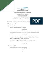 Equação de Bergolin