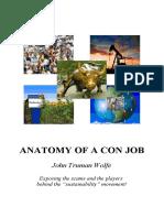 Anatomy of a Con Job