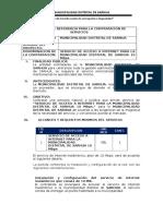 TDR - Servicio de Internet (1)