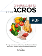 The Beginners Guide to Macros