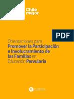 Promoción de Familias en EPA
