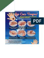 388517832 Makalah Prinsip Komunikasi Dalam Perawatan Paliatif