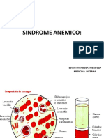 Sindrome Anemico 112-1