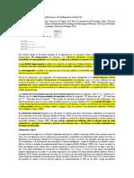 Rothbart, Posner 2011 Mecanismo de desarrollo de la autoregulacion en primeros años
