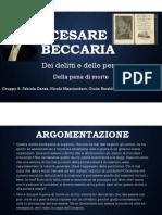 Beccaria PDF