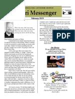 feb newsletter 2019r