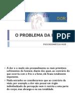 Problema Da Dor