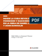 Fem y Marxismo