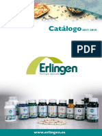 Catálogo de Productos Erlingen 2017 _ 2018