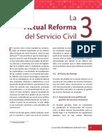 SERVIR - El servicio civil peruano - Cap3.PDF
