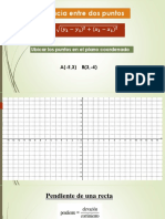 presentacion geometria analitica