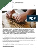 Recipe_ How to Make Pancetta Arrotolata — Our Daily Brine