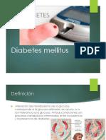 324707005-Diabetes-Mellitus.pptx
