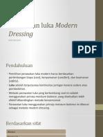 88356_Modern Wound Dressing