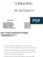 MR Artefact