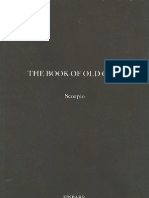 The Book of the Old Ones