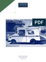 TPA Postal Report